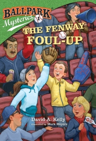 [해외]The Fenway Foul-Up
