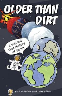 [해외]Older Than Dirt (Hardcover)