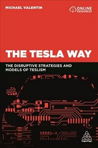 [해외]The Tesla Way
