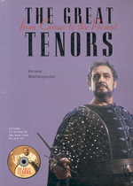 Great Tenors from Caruso to Pavarotti (CD 있음)