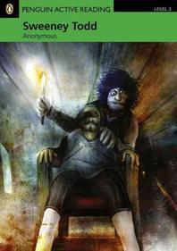 PLAR 3: Sweeney Todd (BK+3CDs)