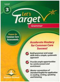 Let's Target Grammar Level. 3