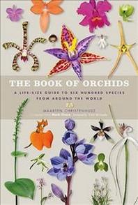 [해외]Book of Orchids