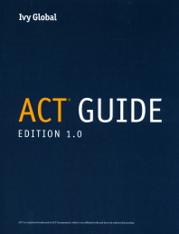 Ivy Global ACT Guide