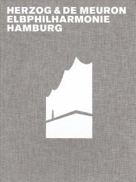 [해외]Herzog & de Meuron Elbphilharmonie Hamburg