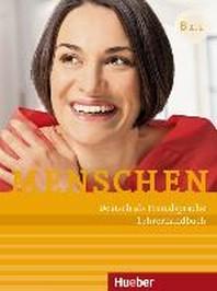Menschen B1/1. Lehrerhandbuch