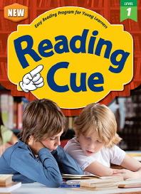 Reading Cue Level. 1(B+W)(New)(3판)(CD1장포함)
