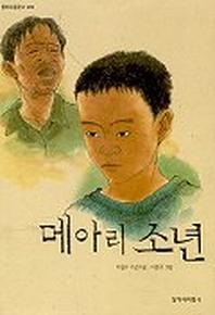 메아리 소년(창비아동문고 203)