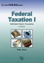 FEDERAL TAXATION. 1(4TH EDITION)(4판)