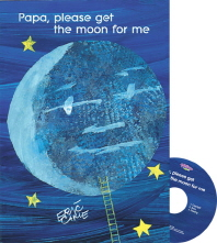 Papa, Please Get the Moon for Me(CD1장포함)(Pictory 1-29)