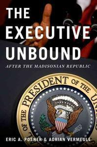 [해외]The Executive Unbound