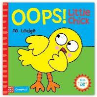 [해외]Oops! Little Chick