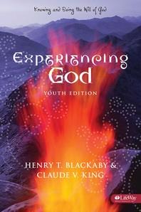 [해외]Experiencing God (Paperback)