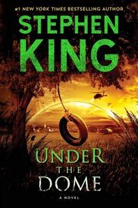 [해외]Under the Dome (Paperback)