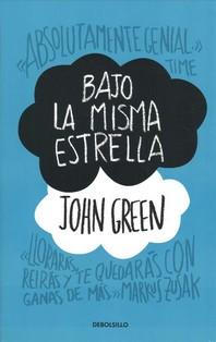 [해외]Bajo La Misma Estrella / The Fault in Our Stars (Paperback)