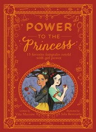 [해외]Power to the Princess (Hardcover)