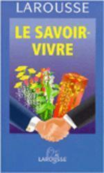 Savoir- Vivre d'aujourd'hui  /결함 無 ☞ 서고위치:oj 1 *[구매하시면 품절로 표기 됩니다]