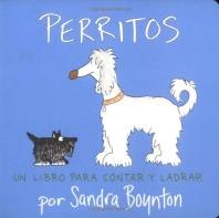 [해외]Perritos = Doggies (Board Books)