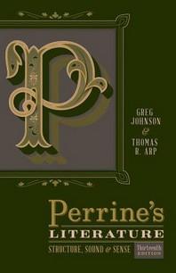 [해외]Perrine's Literature