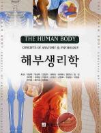 해부생리학(THE HUMAN BODY)