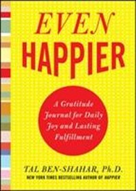 [해외]Even Happier (Paperback)