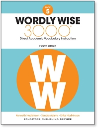 Wordly Wise 3000: Book 5 (4/E)