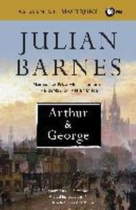 [해외]Arthur & George (Paperback)