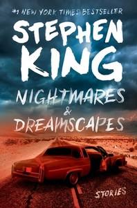 [해외]Nightmares & Dreamscapes (Paperback)