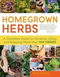 [해외]Homegrown Herbs