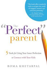 "[해외]The ""Perfect"" Parent (Paperback)"