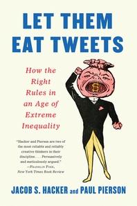 [해외]Let Them Eat Tweets