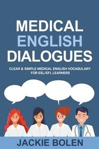 [해외]Medical English Dialogues