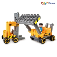건설 기계(Construction Site)