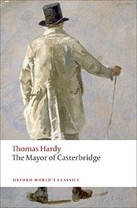 [해외]The Mayor of Casterbridge (Paperback)
