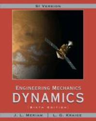 Engineering Mechanics Dynamics : SI Version