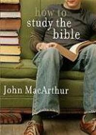 [해외]How to Study the Bible (Paperback)