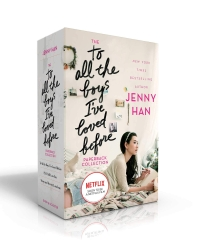 The to All the Boys I've Loved Before SET - Collection