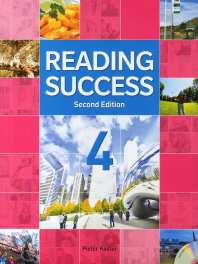 Reading  Success 4(SB+MP3)