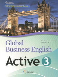 Global Business English Active. 3