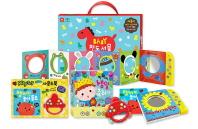 BABY 첫돌 선물 BOX(애플비)(사운드북)(전3권)