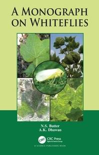 [해외]A Monograph on Whiteflies