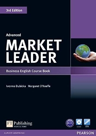 Market Leader: Advanced Business English Coursebook