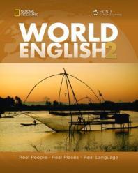 WORLD ENGLISH. 2(CD1장포함) #