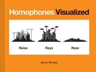 [해외]Homophones Visualized