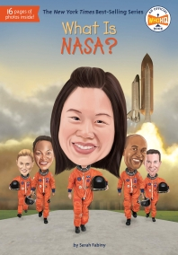[해외]What Is Nasa?