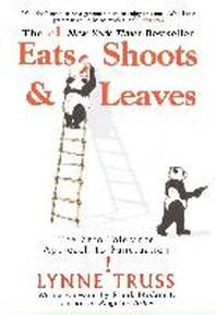 [해외]Eats, Shoots & Leaves
