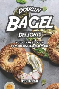 [해외]Doughy Bagel Delights