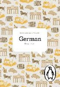 [해외]The Penguin German Phrasebook