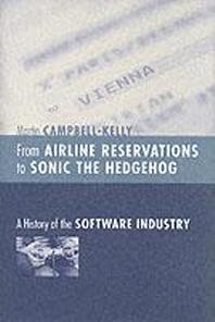 [해외]From Airline Reservations to Sonic the Hedgehog (Hardcover)