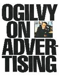 [해외]Ogilvy on Advertising